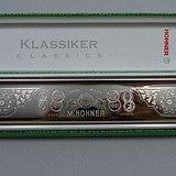 德国原产霍纳Hohner牌口琴 莱茵的黄金