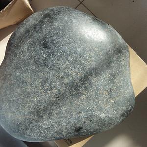 22斤和田籽玉原石