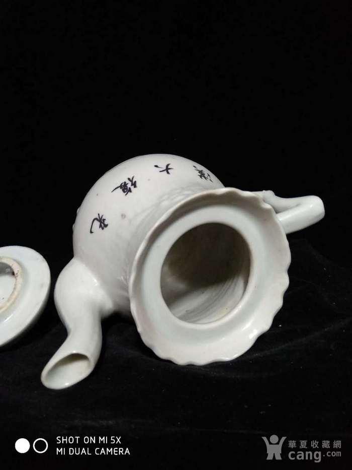 英国回流的纪念茶壶图5