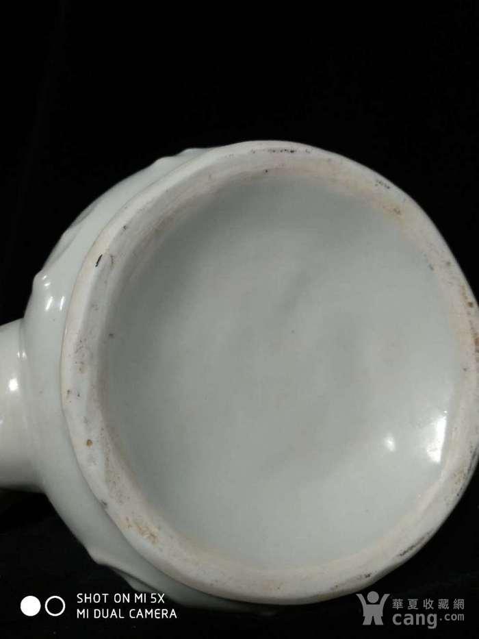 英国回流的纪念茶壶图8