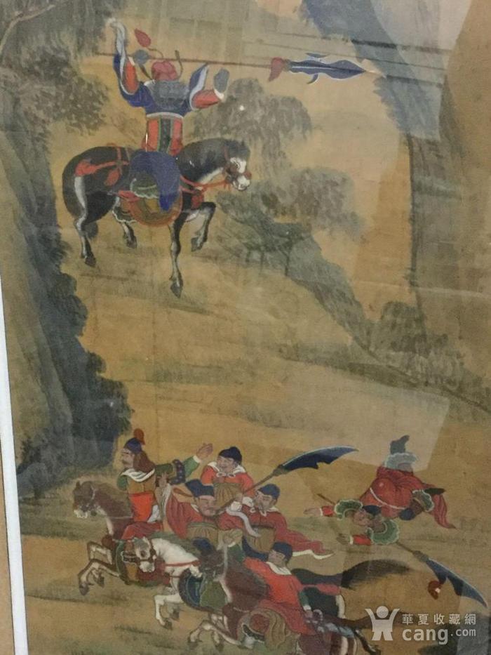 回流的中国画图5