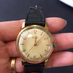8095欧洲回流机械腕表