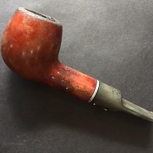 8105欧洲回流老石楠根烟斗