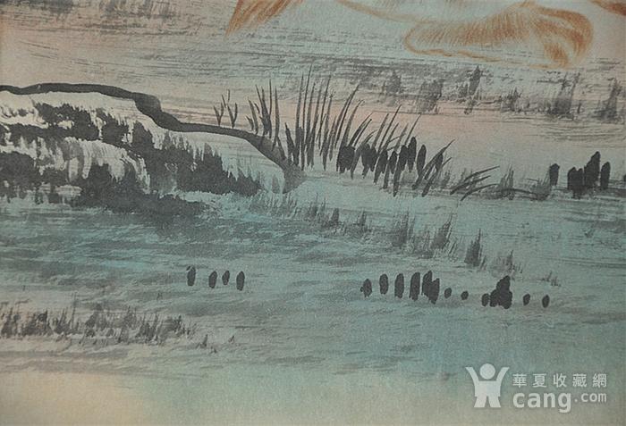 刘奎龄作品 对兔图10