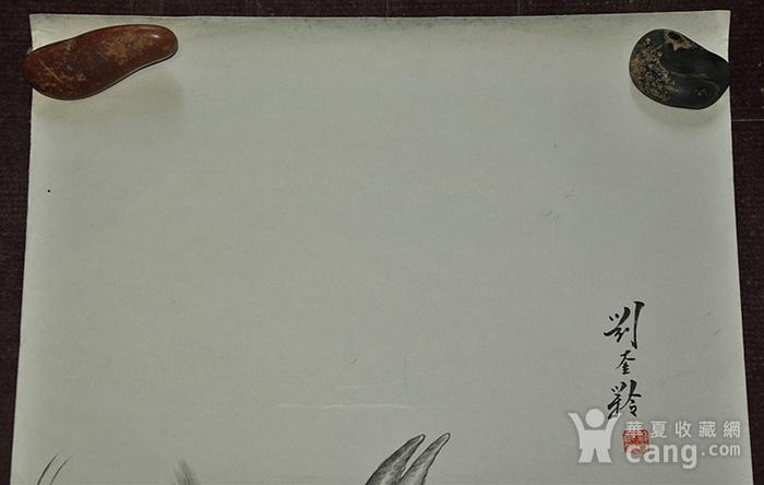 李奎龄作品  羊图3