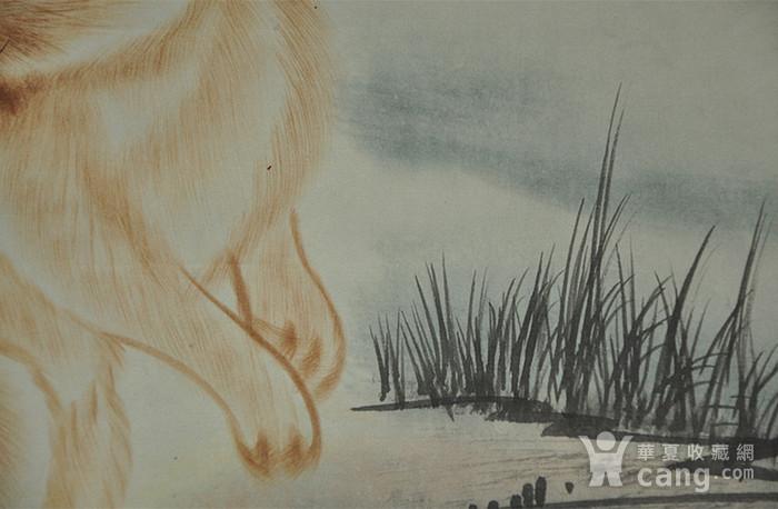 李奎龄作品  兔子图8