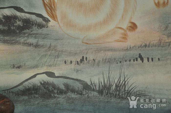 李奎龄作品  兔子图9