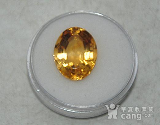 8克拉水晶戒面图1