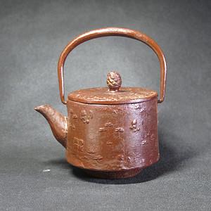 日本南部小铁壶