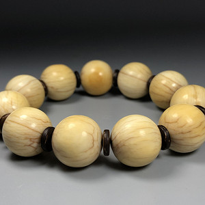 精品 收藏级清代 珍贵珠珠一串