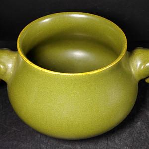 精品茶叶沫香炉