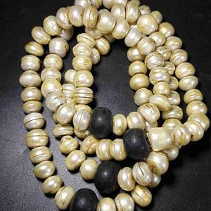 精品珍珠一串