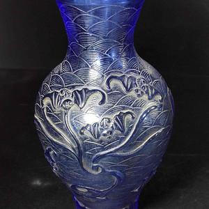 联盟 琉璃瓶子