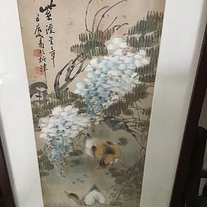 民国时期天津画家