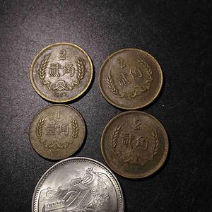 长城币一些