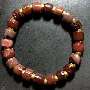 精品高古千年玛瑙