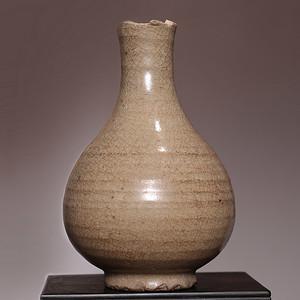清代哥窑瓶 HX102