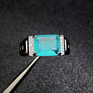 帕拉伊巴戒指