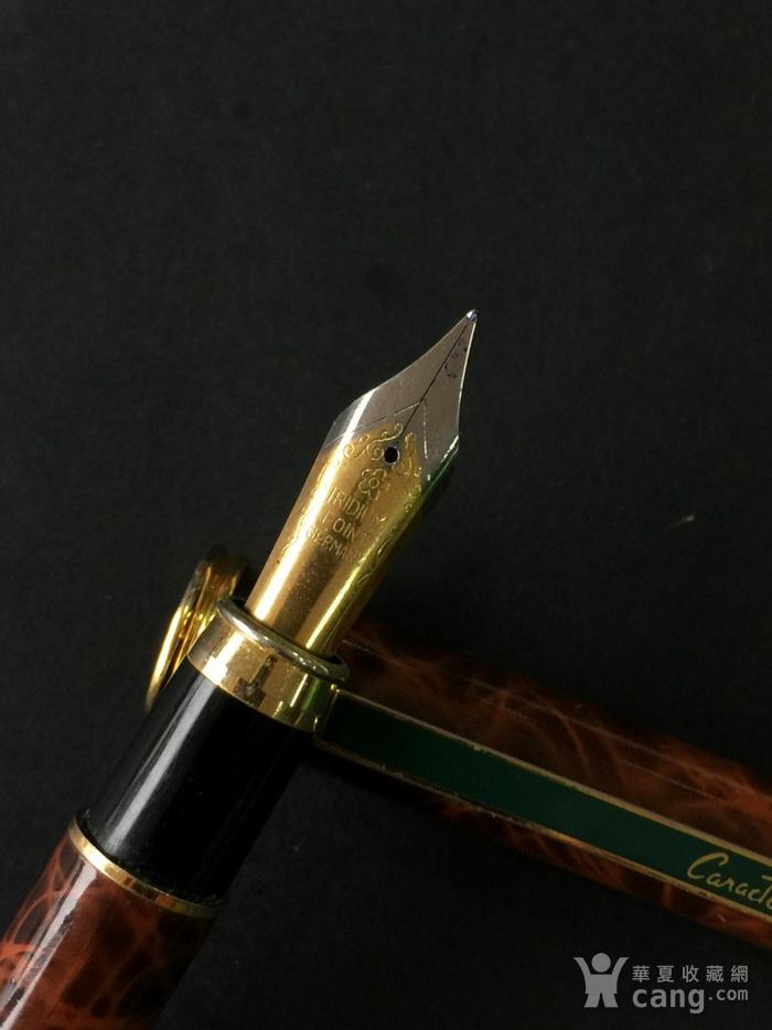 8004欧洲回流钢笔图8