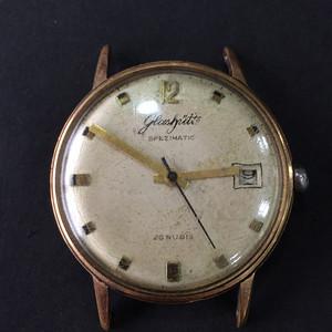 8005欧洲回流瑞士机械腕表