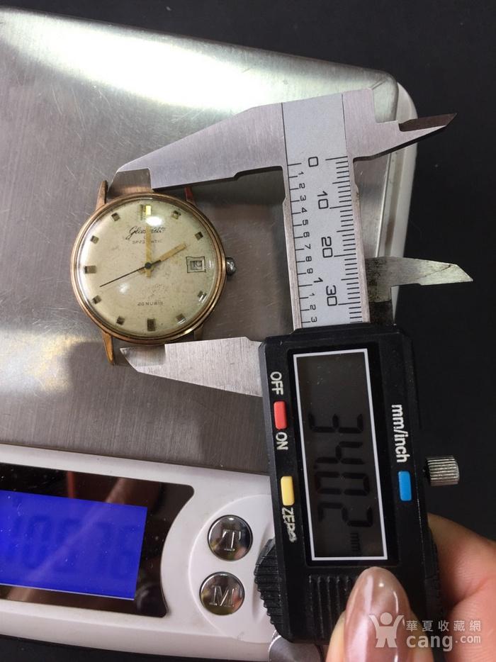 8005欧洲回流瑞士机械腕表图9