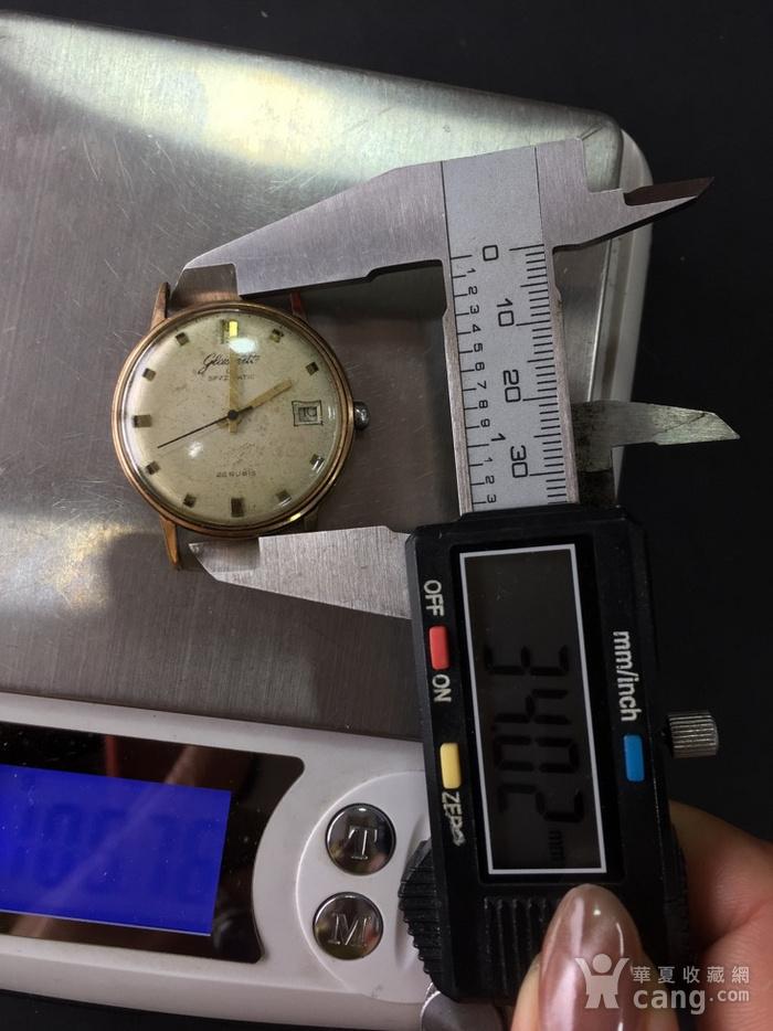 8005欧洲回流瑞士机械腕表图10
