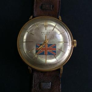 8016欧洲回流瑞士机械腕表