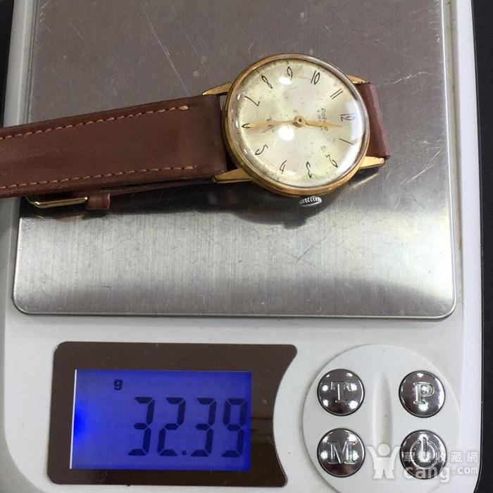 8018欧洲回流瑞士机械腕表图8