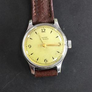 8019欧洲回流瑞士机械腕表