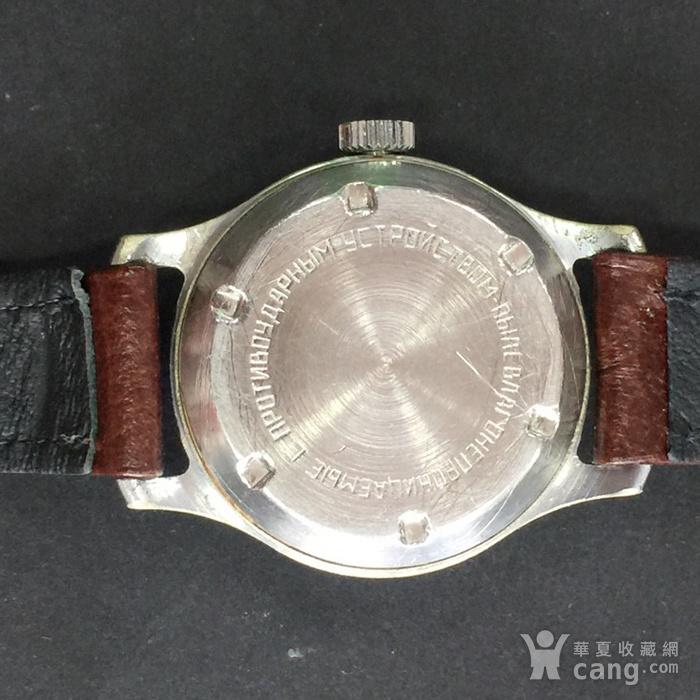 8019欧洲回流瑞士机械腕表图3