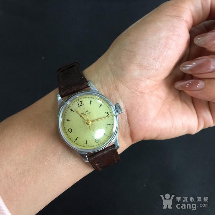 8019欧洲回流瑞士机械腕表图6