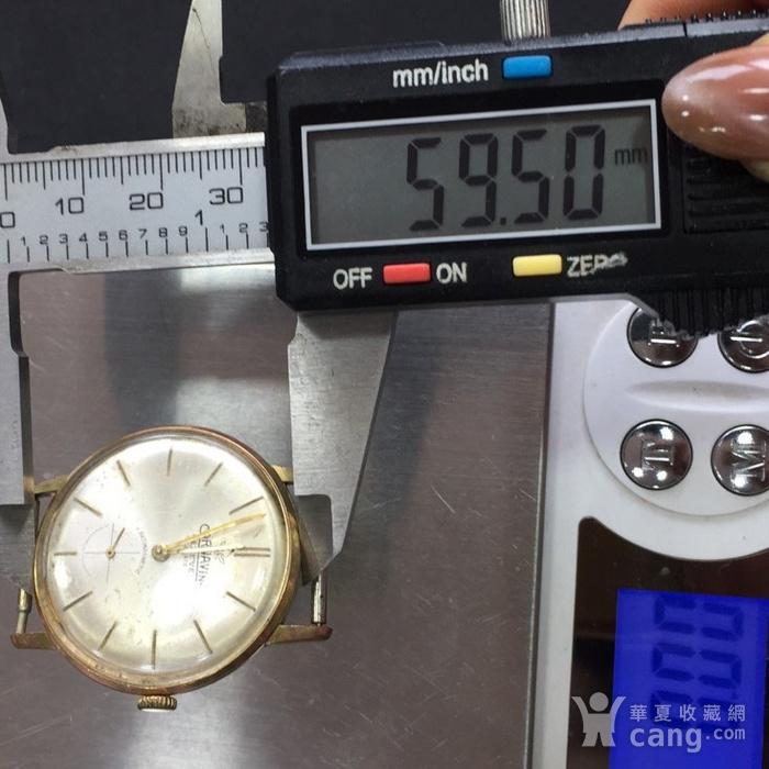 8020欧洲回流瑞士机械腕表图10