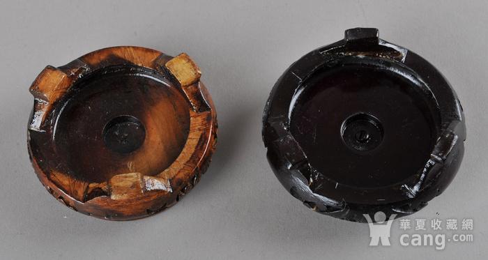 欧美回流 圆木座两件图3