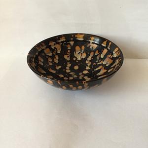 162 吉州窑玳瑁碗