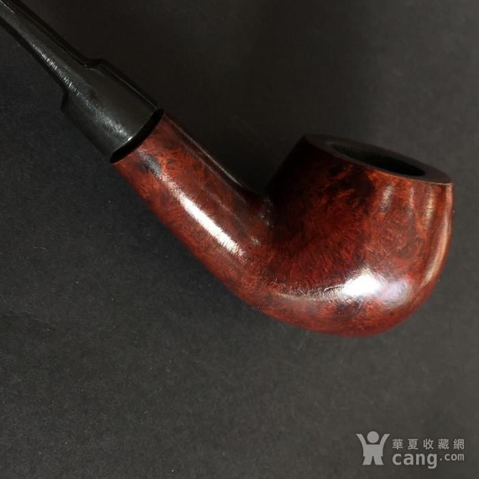 8063欧洲回流老石楠根烟斗图2