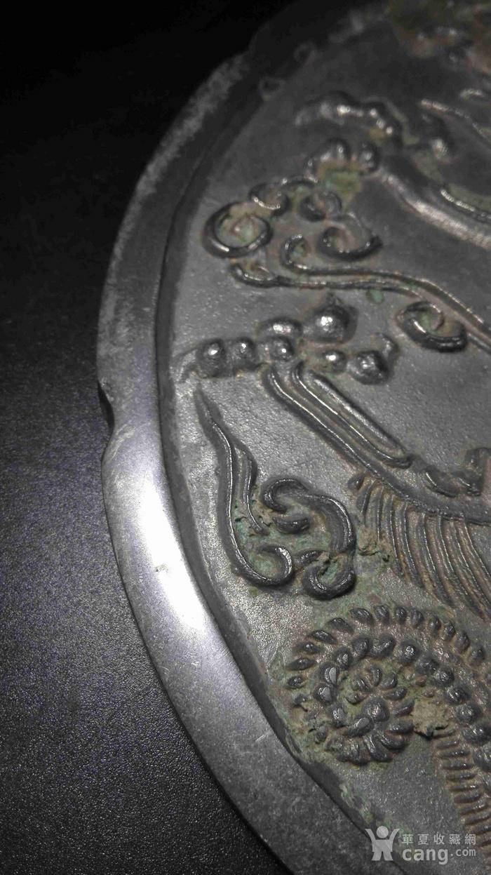 龙纹镜子图4