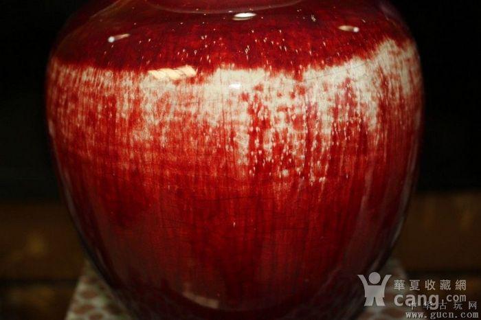清霁红窑变罐子霁红窑变罐子图4
