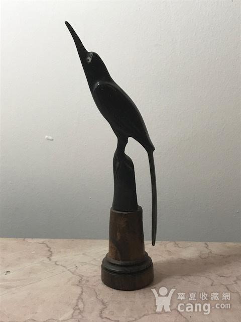 7032 鸟角雕图1