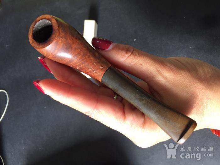 8110欧洲回流老石楠根烟斗图7