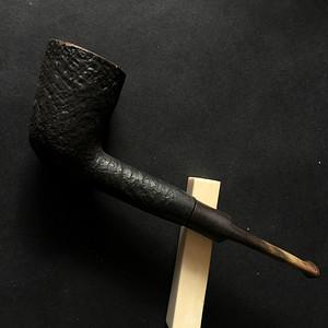 8111欧洲回流老石楠根烟斗