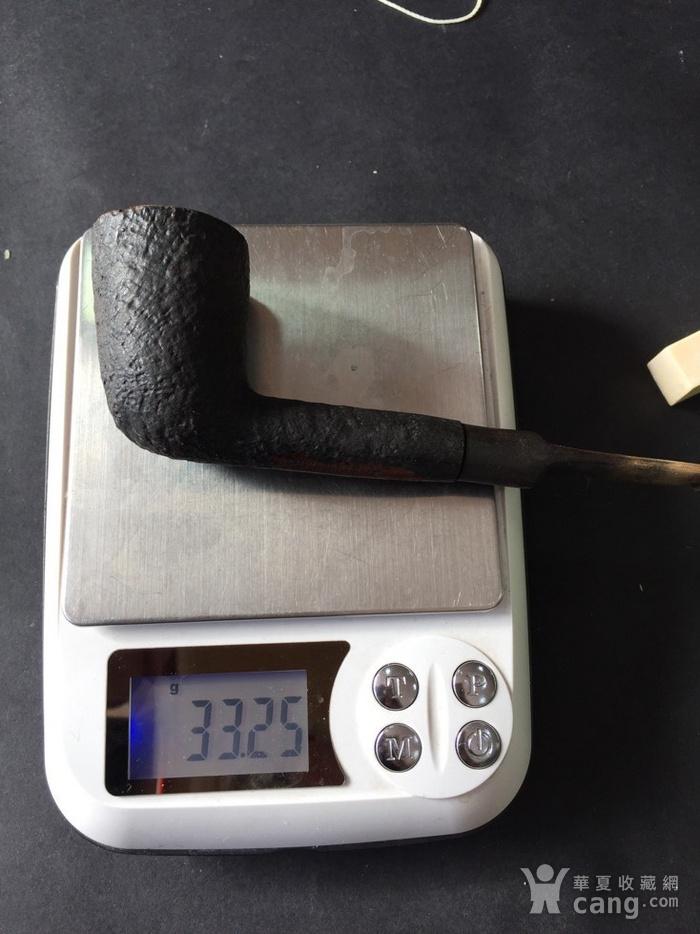 8111欧洲回流老石楠根烟斗图10