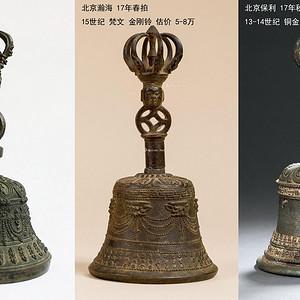 重器 14 15世纪 金刚铃
