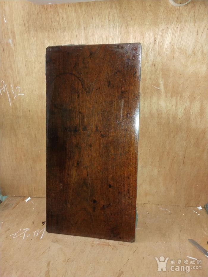 花梨板一片图1