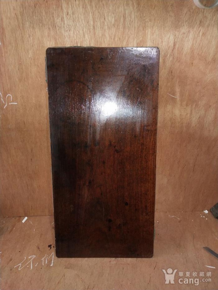 花梨板一片图2