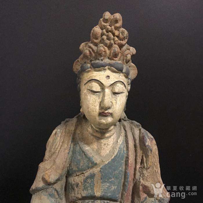 小寺院佛像图2