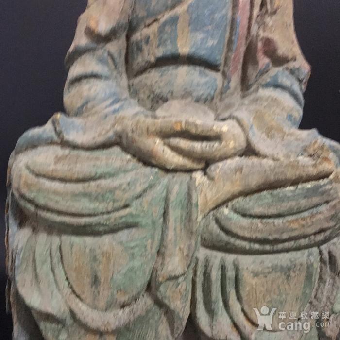 小寺院佛像图3