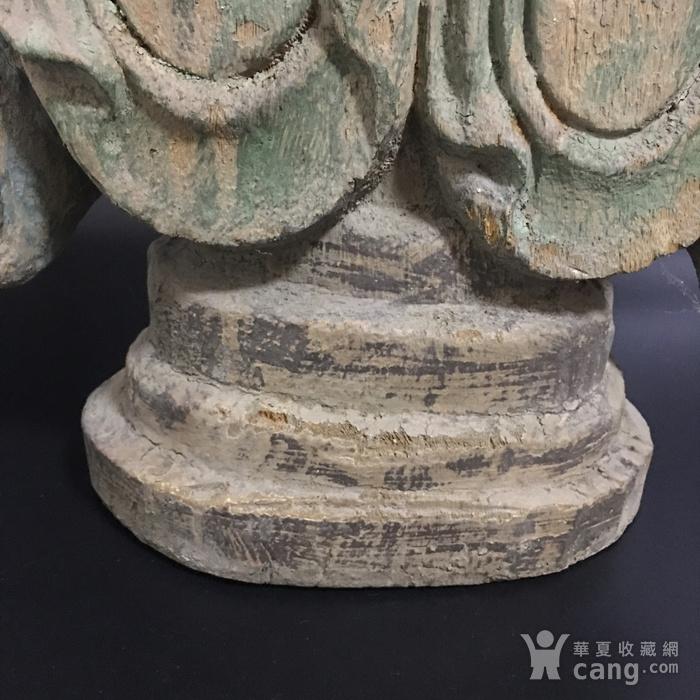 小寺院佛像图4