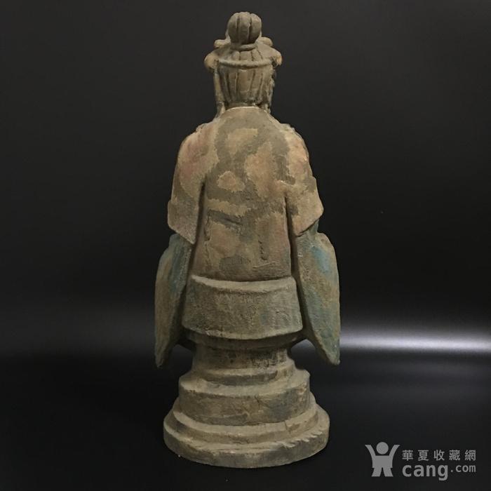小寺院佛像图6