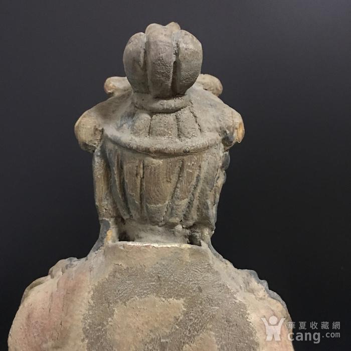 小寺院佛像图7