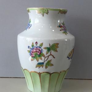 7048 欧洲名瓷海蓝德尊瓶